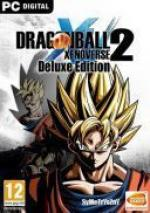 Dragon Ball: Xenoverse 2 - Deluxe Edition *2016* - V1.10 [All DLCs + Patches] [MULTi12-PL] [ISO] [CODEX]