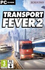 Transport Fever 2 [v.build 28246] *2019* [MULTI-PL] [GOG] [EXE]