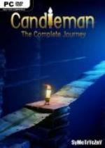 Candleman: The ComPLete Journey *2018* - V1.0 Build:10.04.2018 (Update2) [MULTi17-PL] [REPACK-QOOB] [EXE]