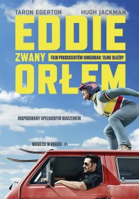 Eddie zwany Orłem / Eddie the Eagle (2016) [BRRip] [XviD-KiT] [Lektor PL]