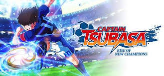 Captain Tsubasa: Rise of New Champions PC ENG