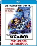 Bochaterowie Telemarku/The Heroes of Telemark (1965)[WEBRip 1080p x264 by alE13 AC3] [Lektor PL & Sub PL/ENG] [ENG]