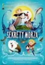 Sekrety morza / Song Of the Sea (2014) [PAL] [DVD5] [Dubbing PL]