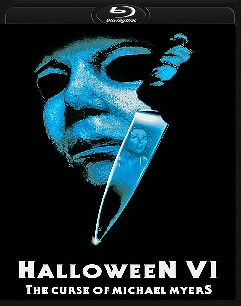 Halloween 6: Przekleństwo Michaela Myersa - Halloween: The Curse of Michael Myers *1995* [m1080p] [BluRay] [x264] [AC3-LTN] [Lektor PL]