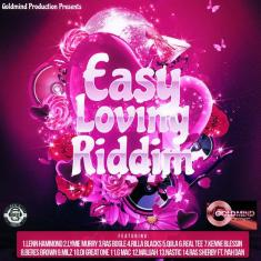 VA - Easy Loving Riddim (2016) [MP3@320]