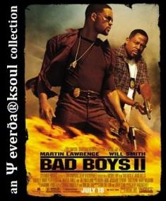 Bad Boys II *2003* [REMASTERED] [m720p.BluRay.x264.AC-3] [Lektor PL]