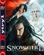 śnieżna i ciemny kryształ - Snow girl and the dark crystal (2015) [BRRip] [XviD] [AC3-H1] [NapisyPL]