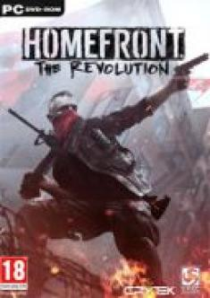 Homefront: The Revolution *2016* [ENG] [exe] [VOKSI]