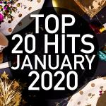 Piano Dreamers - Top 20 Hits January 2020 [Instrumental] (2020) [mp3@320]