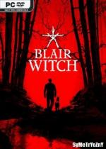 Blair Witch - Deluxe Edition *2019* [+Bonus Content] [MULTi10-PL] [ISO] [HOODLUM]