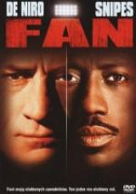 Fan - The Fan (1996) [DVDRip.XviD] [Lektor PL] [D.T.A 26]