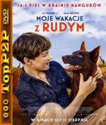 Moje wakacje z Rudym / Red Dog: True Blue (2016) [DVDRip] [Xvid-robmar] [Dubbing PL]