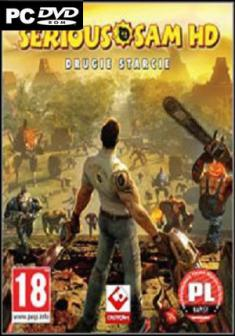 Serious Sam HD: The Second Encounter *2010* [MULTi8-PL] [PLAZA]  [ISO]