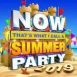 VA - NOW Thats What I Call A Summer Party 2019 (2019) [FLAC] [fredziucha09]