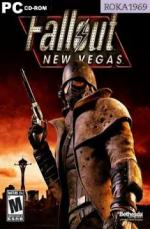 Fallout: New Vegas Ultimate Edition [v.1.4.0.525] *2010* [MULTI-ENG] [GOG] [EXE]