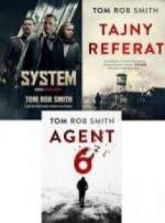 Tom Rob Smith - Cykl Lew Demidow Tomy 1-3 [ebook PL] [epub pdf]