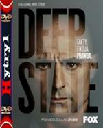 Deep State: Stare nawyki - Deep State: Old Habits (2018) [S01E01] [720p] [HDTV] [XViD] [AC3-H1] [Lektor PL]
