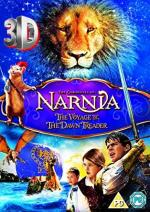 Opowieści z Narnii Podróż Wędrowca do Świtu 3D - The Chronicles of Narnia The Voyage of the Dawn Treader 3D *2010* [miniHD] [1080p.BluRay.x264.HOU.AC3] [Dubbing PL]