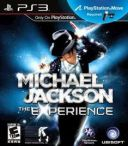 Michael Jackson: The Experience *2011* [ENG] [PS3] [EUR] 3 [License] [MOVE] [ISO]