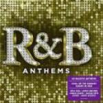 R'n'B Anthems 3CD (2018)     [mp3@320]