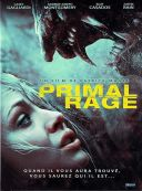Gniew pierwotny / Primal Rage: The Legend of Oh-Mah (2018) [1080p] [BluRay] [x264-KLiO] [Lektor PL]