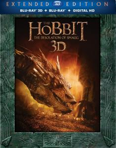 Hobbit: Pustkowie Smauga 3D - The Hobbit: The Desolation of Smaug *2013* (Extended 2-Disc Edition) [mini-HD.1080p.3D.Half.Over-Under.AC3.BluRay.x264-SONDA] [Lektor PL] [AT-TEAM]