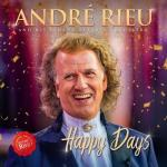 Andre Rieu - Happy Days (2019) [FLAC]