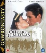Oficer i dżentelmen - An Officer and a Gentleman *1982* [720p.BluRay.x264-B89] [Lektor PL]