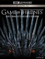 Gra o tron / Game of Thrones (2019) [Sezon 8] [2160p.BluRay.HEVC.TrueHD.7.1.Atmos-MIXED] [Lektor i Napisy PL]