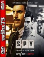 The Spy *2019* [Sezon 01] [1080p] [NF] [WEB-DL] [AC3] [x264-KiT] [Lektor PL]