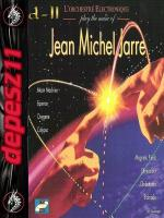 L'Orchestre Eletronique - PLay The Music Of Jean Michel Jarre *1996* [mp3@320Kbps] [d-11]