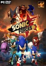 Sonic Forces [v.1.04+DLC] *2017* [MULTI-PL] [CPY] [ISO]