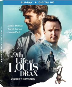 9. życie Louisa Draxa - The 9th Life of Louis Drax *2016* [720p.BluRay.x264-DRONES] [ENG]