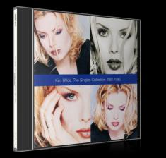 Kim Wilde - The Singles Collection 1981-1993 (Japan Edition) (1993) [MP3@320kbps]