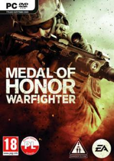Medal of Honor Warfighter *2012*
