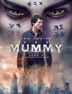 Mumia / The Mummy (2017) [720p] [WEB-DL] [H264] [AC3] [EVO] [ENG]