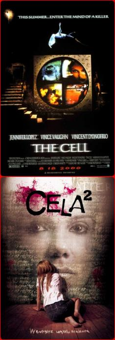 Cela - The Cell (2000-2009) [DVDRip.XviD] [Lektor PL] [D.T.m1125]