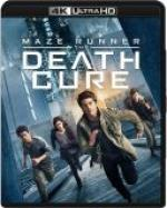 Maze Runner The Death Cure *2018* [2160p] [BluRay] [REMUX] [HEVC] [DTS-HD MA] [TrueHD 7.1] [Atmos] [FGT] [PL + napisy PL]