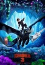 Jak wytresować smoka 3 / How to Train Your Dragon: The Hidden World (2019) MD.PLDUB.HC.WEBRip.x264-FOX / Dubbing PL