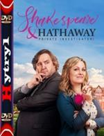 Shakespeare i Hathaway: Prywatni detektywi - Shakespeare & Hathaway: Private Investigators (2019) [S02E01] [480p] [HDTV] [XViD] [AC3-H1] [Lektor PL]