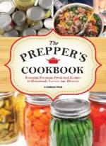 The Preppers Cookbook: Essential Prepping Foods and Recipes to Deliciously Survive Any Disaster – Rockridge Press [ENG] [PDF]