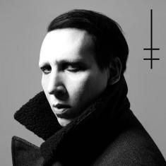 Marilyn Manson - Heaven Upside Down [Japanese Edition] (2017) [FLAC]