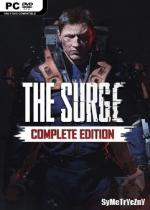 The Surge: ComPLete Edition *2017* - V1.0.40559 (Update10) [+All DLCs] [MULTi11-PL] [ISO] [RELOADED]