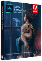 Adobe Photoshop 2020 v21.0.3 Build 91 - 64bit [PL] [Preactivated] [azjatycki]