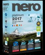 Nero 2016 PLatinum v17.0.02000 FINAL + Crack [TechTools]
