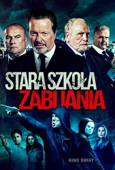 Stara szkoła zabijania / We Still Kill the Old Way (2014) [WEB-DL] [XviD-GR4PE] [Lektor PL] [avi] [sfpi] [FIONA9]