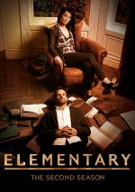 Elementary [ComPLete S02] [1080p] [iT] [WEB-DL] [h264] [DD2.0] [Ralf] [Lektor PL]