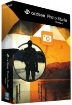 ACDSee Photo Studio Ultimate 2019 22.1 Build 1166 (x64)[ENG] [Crack]