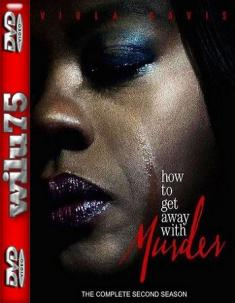 Sposób na morderstwo - How to Get Away With Murder [S02E15] [480p] [WEB-DL] [AC3] [XviD-Ralf] [Lektor PL]