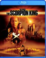 Król Skorpion - The Scorpion King *2002* [720p.BDRip.XviD.AC3-ELiTE] [Lektor PL]
